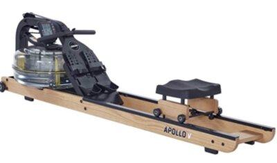 First Degree Fitness - Migliore vogatore in legno di frassino americano
