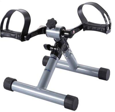FITODO - Migliore mini cyclette per facilità di trasporto