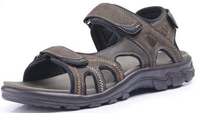 Fitory - UOMO - Migliori sandali da trekking per design classico