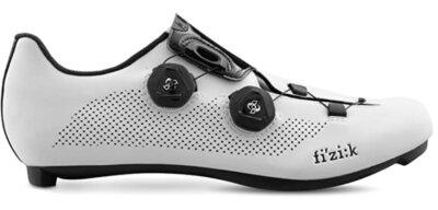 Fizik - Migliori scarpe per bici da corsa per due quadranti Boa microregolabili