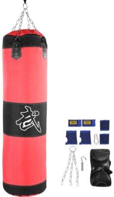 focket - migliore sacco da boxe da 60 cm