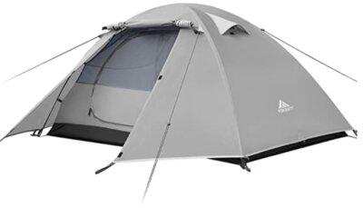 Forceat - Migliore tenda da campeggio per circolazione dell'aria