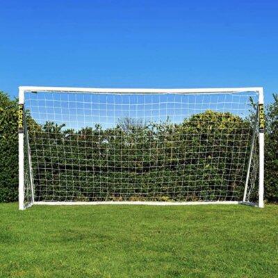 Forza - Migliore porta da calcio per pali infrangibili