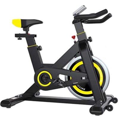 FP-TECH - Migliore spin bike per comfort