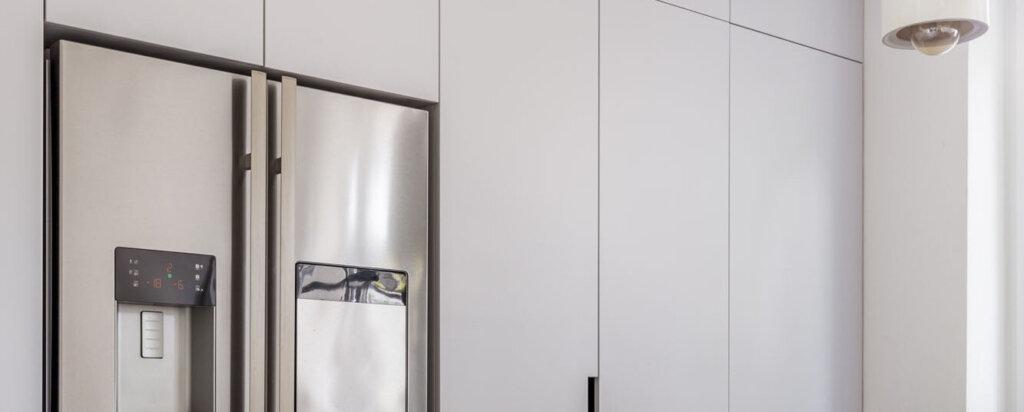 Frigorifero classifica dei migliori frigoriferi hotpoint ariston side by side