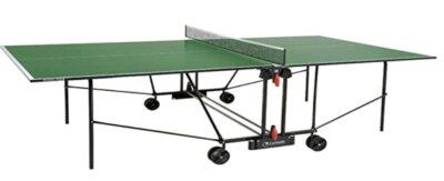Garlando - Migliore tavolo da ping pong economico per interno