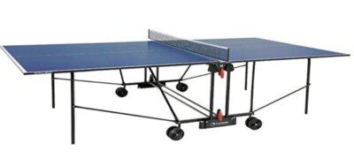 Garlando - Migliore tavolo da ping pong economico per semplicità di chiusura
