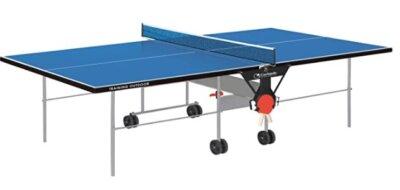 Garlando - Migliore tavolo da ping pong professionale per misure regolamentari