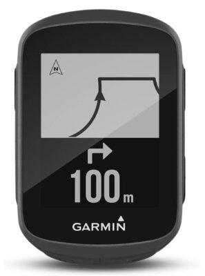 Garmin - Migliore ciclocomputer per sistema geostazionario GALILEO