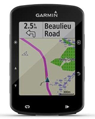 Garmin - Migliore contachilometri wireless per display a colori
