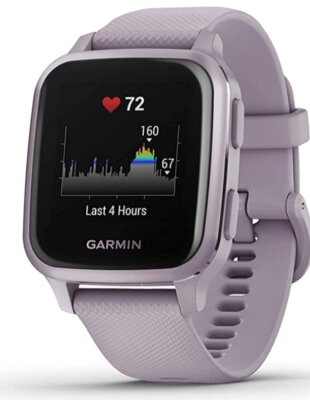 Garmin - Migliore orologio da running per color lavanda