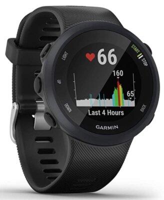 Garmin - Migliore orologio da running per profili sport