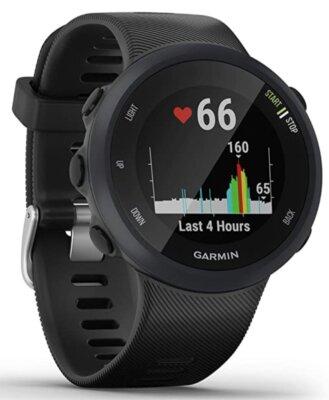 Garmin - Migliore orologio da running per storico delle attività fino a 200 ore