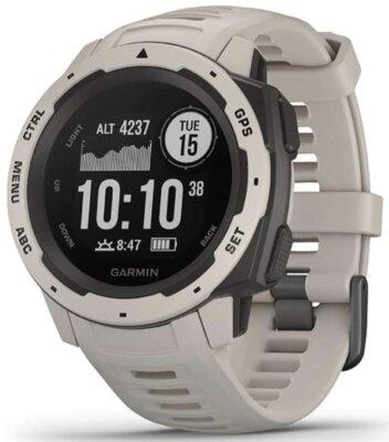 Garmin - Migliore orologio GPS da montagna per robustezza e connettività