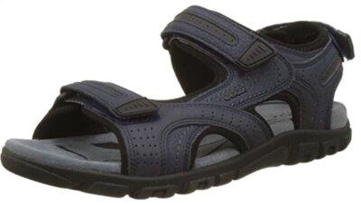 Geox - UOMO - Migliori sandali da trekking per semplicità