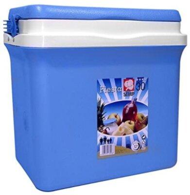 GioStyle - Migliore borsa frigo rigida per capacità 30 litri