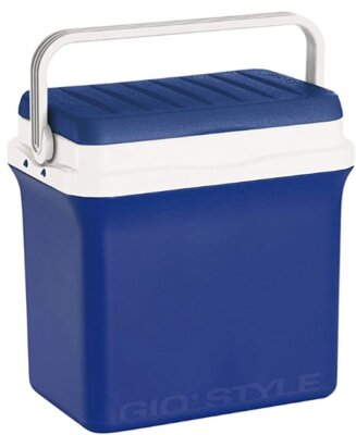 Giostyle - Migliore frigo portatile da campeggio per semplicità e prezzo