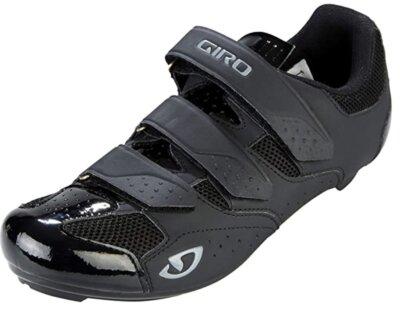 Giro - Migliori scarpe per bici da corsa per 3 cinghie