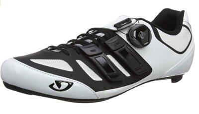 Giro - Migliori scarpe per bici da corsa per sistema techlace