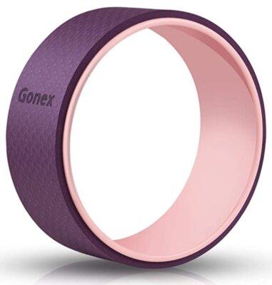 Gonex - Migliore ruota da yoga per spessore rivestimento esterno