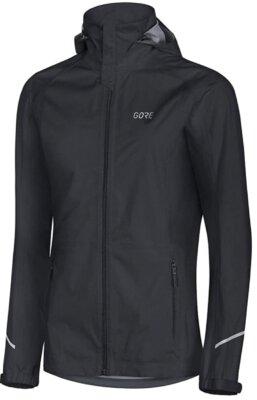 Gore Wear - Migliore guscio impermeabile da montagna per regolazione cappuccio e vita
