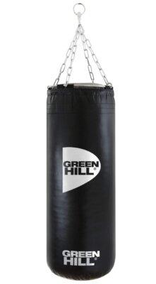 green hill - migliore sacco da boxe in vinile