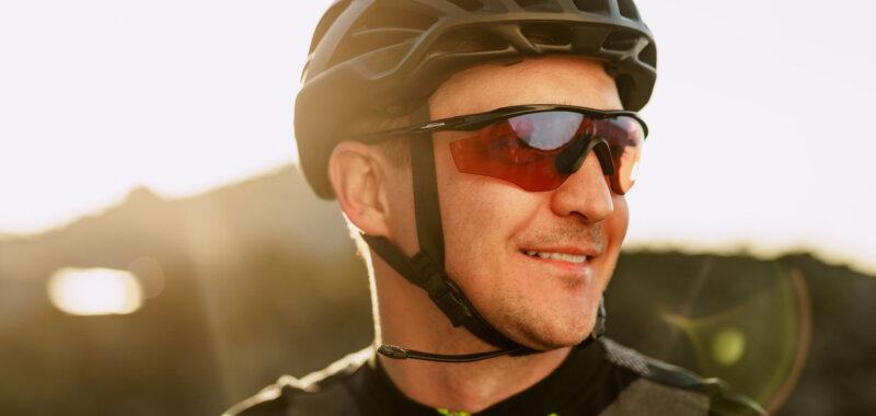 Guida agli occhiali da ciclismo