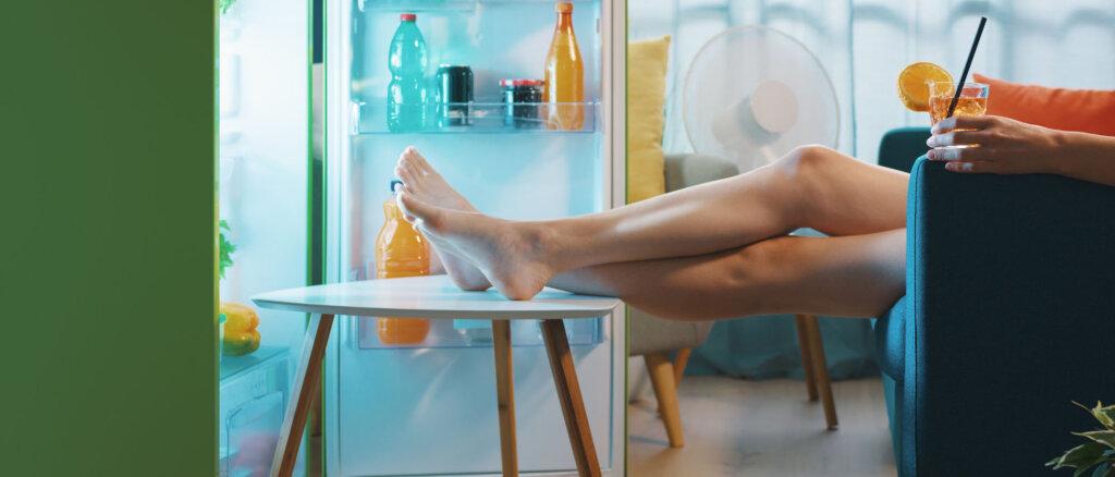 Guida ai migliori frigoriferi piccoli