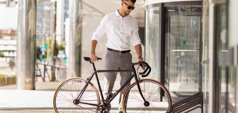 Guida alla catena antifurto per bici