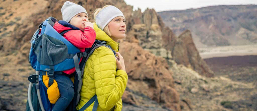 Guida alla scelta dello zaino da alpinismo