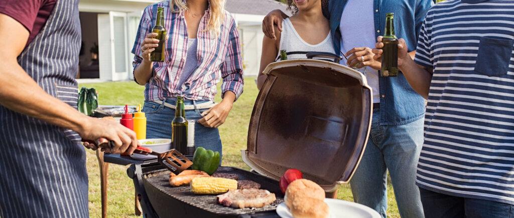 Guida alla scelta di un barbecue weber