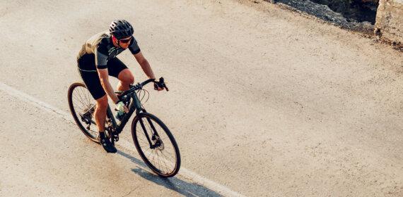 Guida alle scarpe bici corsa