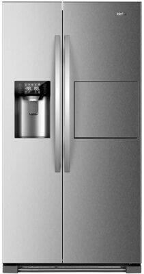 Haier HRF-630AM7 - Migliore frigorifero americano side by side per sportello frontale