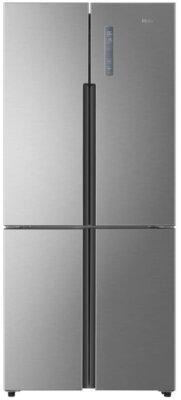 Haier HTF-452DM7 - Migliore frigorifero americano side by side per acciaioinox platino