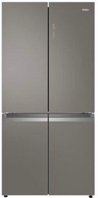 Haier HTF-540DGG7 - Migliore frigorifero americano side by side per finitura Iconic Glass