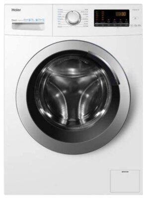 Haier HW100-SB1230 - Migliore lavatrice Haier 10 kg per opzione vapore