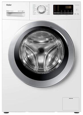 Haier HW100-SB1230N - Migliore lavatrice da 10 kg per massima igiene