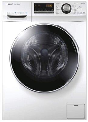 Haier HW80-B12636 - Migliore lavatrice Haier 8 kg per ridotta profondità