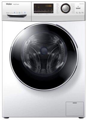 Haier HW80-B14636 - Migliore lavatrice Haier 8 kg per efficienza