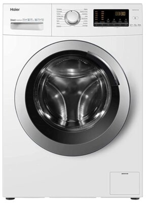 Haier HW80-SB1230 - Migliore lavatrice Haier 8 kg per funzione vapore
