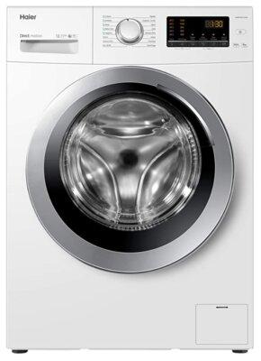 Haier HW80-SB1230N - Migliore lavatrice Haier 8 kg per classe A