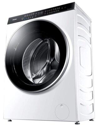 Haier HWD100-BD1499U - Migliore lavasciuga Haier 10 kg per grandezza tamburo e oblò