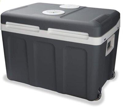 Hengda - Migliore frigo portatile da campeggio per luci di segnalazione verde e rossa