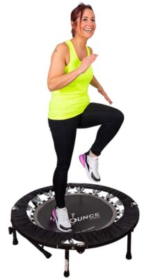 HIIT - Migliore mini trampolino elastico da fitness per kit inclinazione