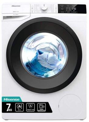 Hisense - Migliore lavatrice slim per cestello Wave Plus