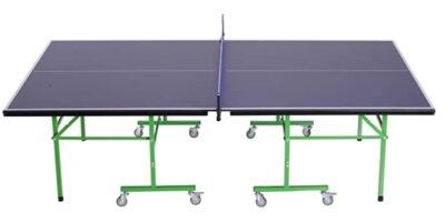 homcom - Migliore tavolo da ping pong economico per robustezza