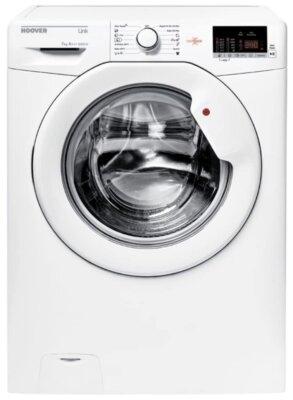 Hoover 1 HL4 1272D3 2-S - Migliore lavatrice da 7 kg smart