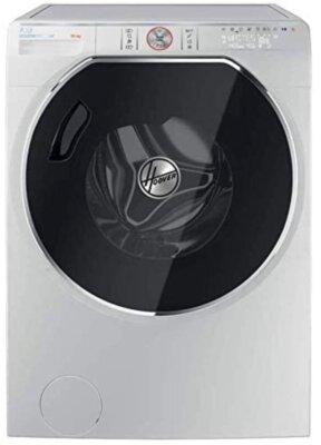 Hoover AXI AWMPD 410LH8 1-S - Migliore lavatrice Hoover 10 kg per controllo vocale