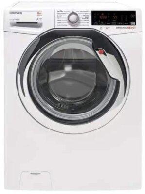Hoover DWOA 58AHC3-30 - Migliore lavatrice da 8 kg per centrifuga da 1500 giri al minuto
