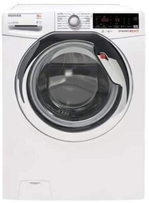 Hoover DWOA 58AHC3-30 - Migliore lavatrice Hoover 8 kg per numero di programmi